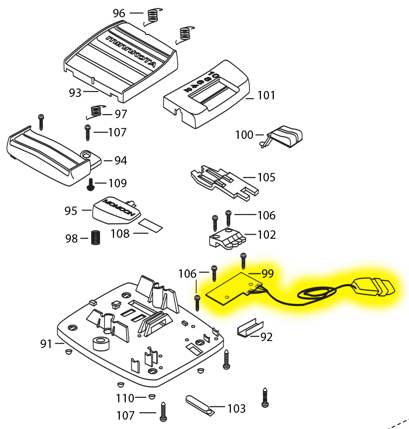 2774012placement_1024x1024 minn kota foot pedal wiring diagram pedalboard wiring diagram at nearapp.co