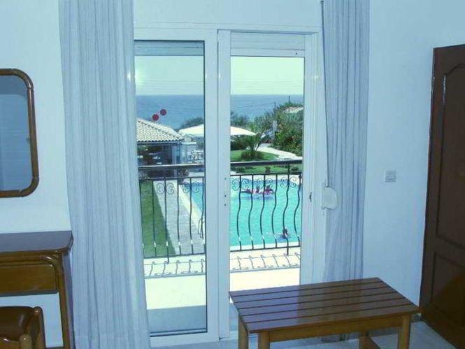 Blue Diamond Corfu Holidays To Greek