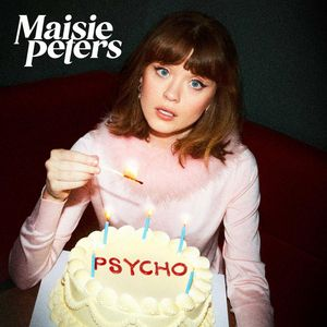Maisie Peters Releases New Single 'Psycho'