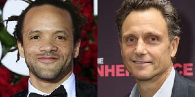Tony Goldwyn and Savion Glover Will Helm Revised PAL JOEY on Broadway