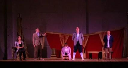 BWW Review: A MIDSUMMER NIGHT'S DREAM at Florida Repertory Theatre