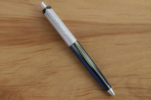 Sterling Ball Point