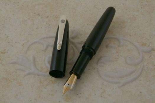 Torpedo Pen