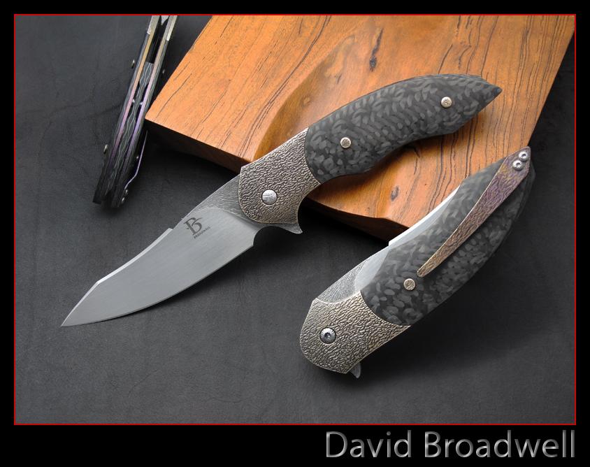 Southard owns a Broadwell
