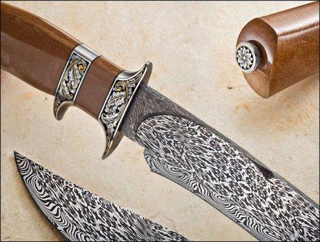 Broadwell engraved shf