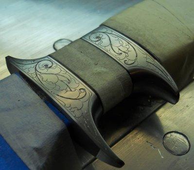 Joe Mason engraver