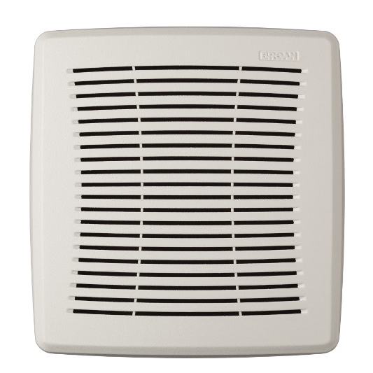 bathroom vent fan replacement grille cover