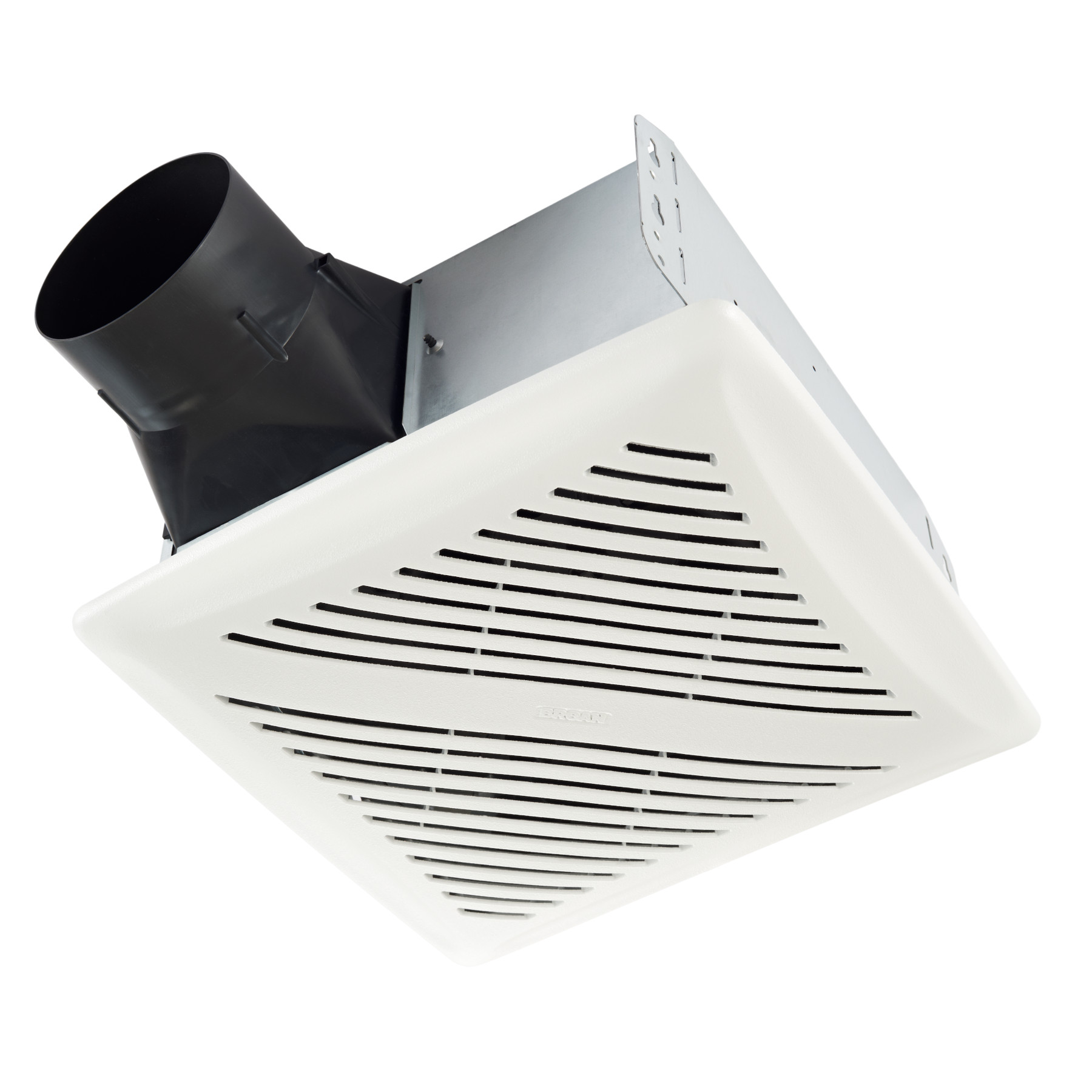 broan humidity sensing bathroom exhaust fan energy star 50 110 cfm