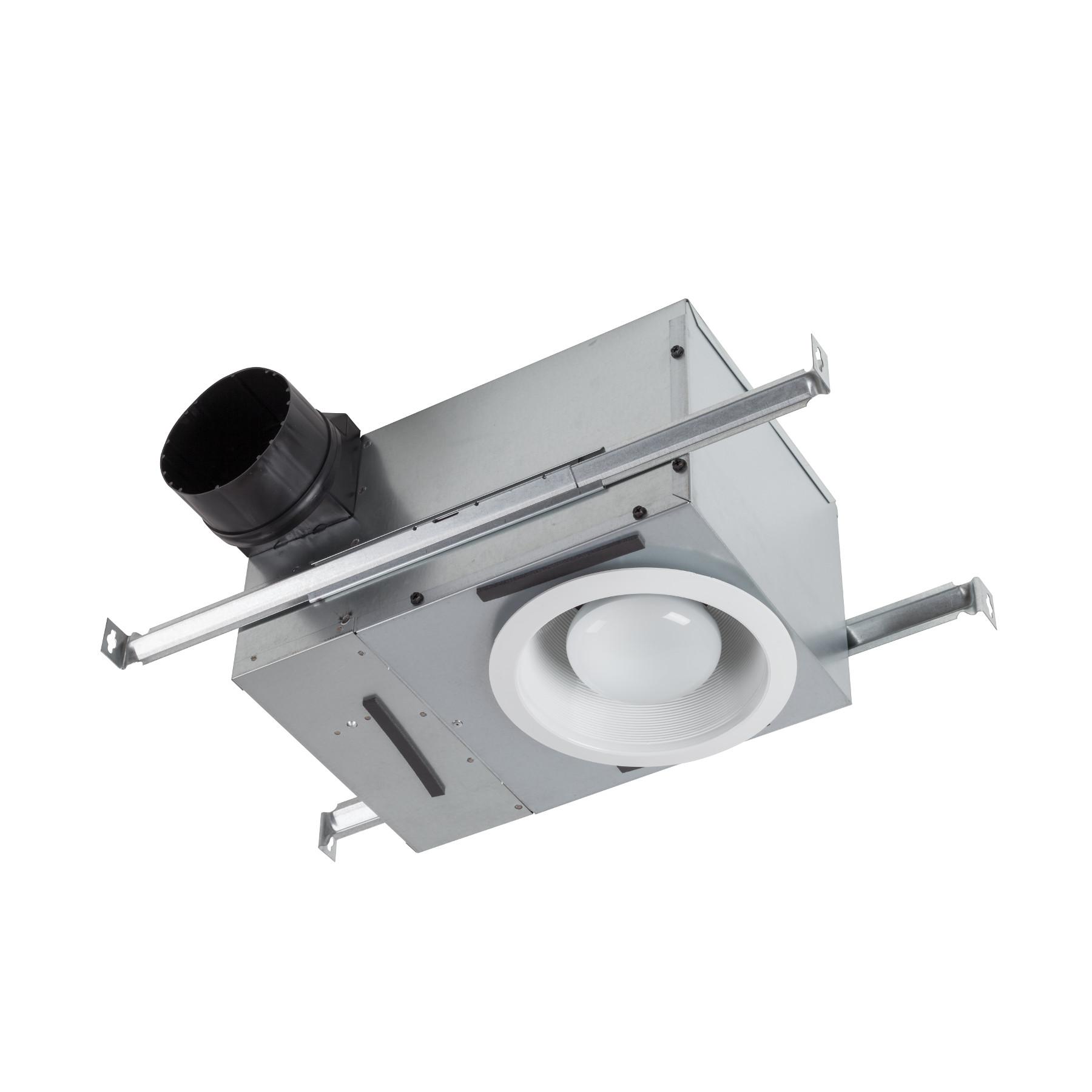 broan recessed ventilation fan light 70 cfm