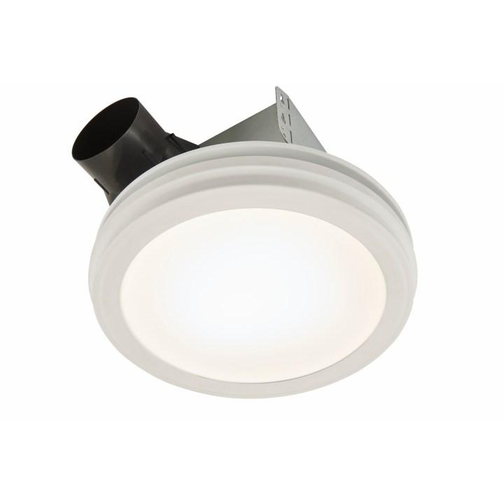 Nutone Fan Light Wiring Diagram