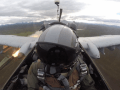 Go Inside The Cockpit Of A Bad-Ass A-10 Warthog As It Rains Down Fiery Freedom From The Skies