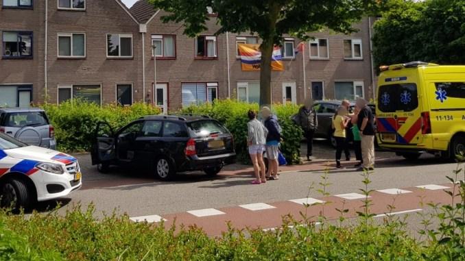 Bovenlandsestraat Broca Media