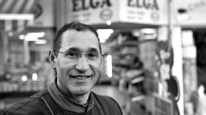 Hassan Elghazaoui Broca Media