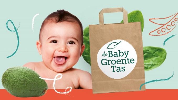 Green bag Broca Media