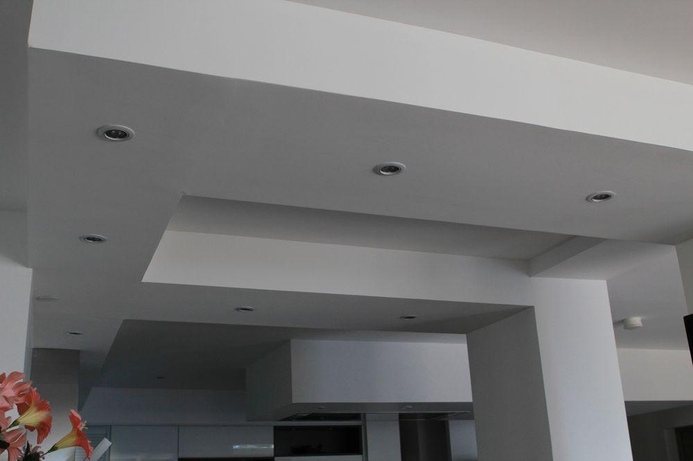 Realisation Faux Plafond Maison Amp Travaux