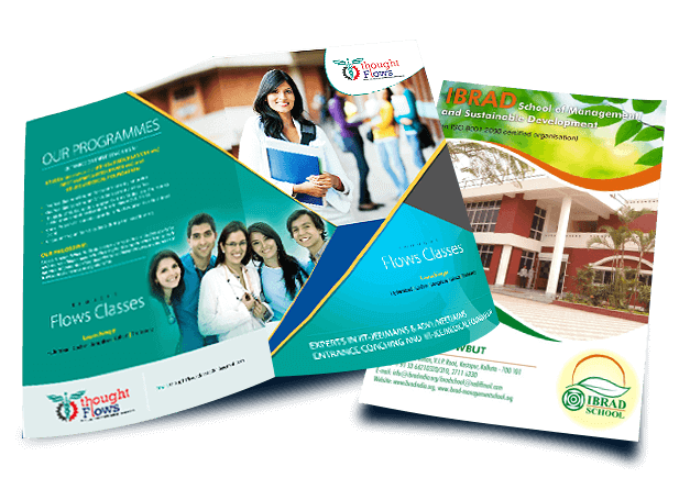 Best Brochure Design Company Offers Brochure Design Services
