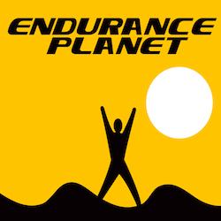 Endruance Planet logo