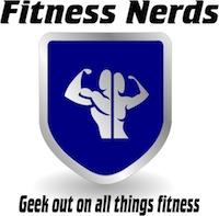 fitness nerds logo