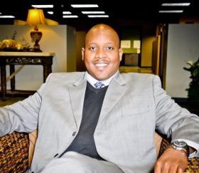 Reverend Brock Brown