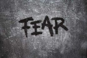 Eliminating Fears