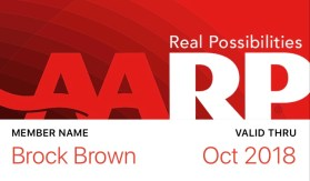 Here's Why I Joined AARP At Age 40