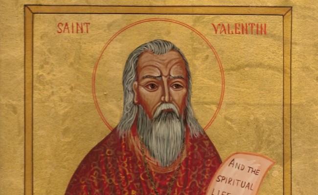 Saint Valentine S Day The Romantic Legend Of History