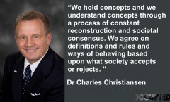 Charles Christiansen