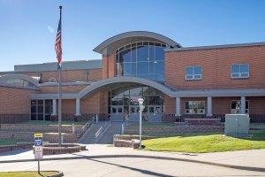 Jackson High School (CMAR)