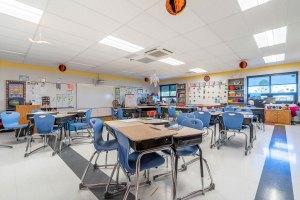 Jackson North Elementary (CMAR)
