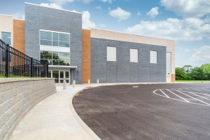 Woodridge Middle School Addition