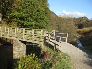 Bridge at Grasmere