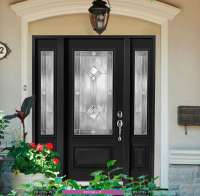 Feng Shui your Front Door
