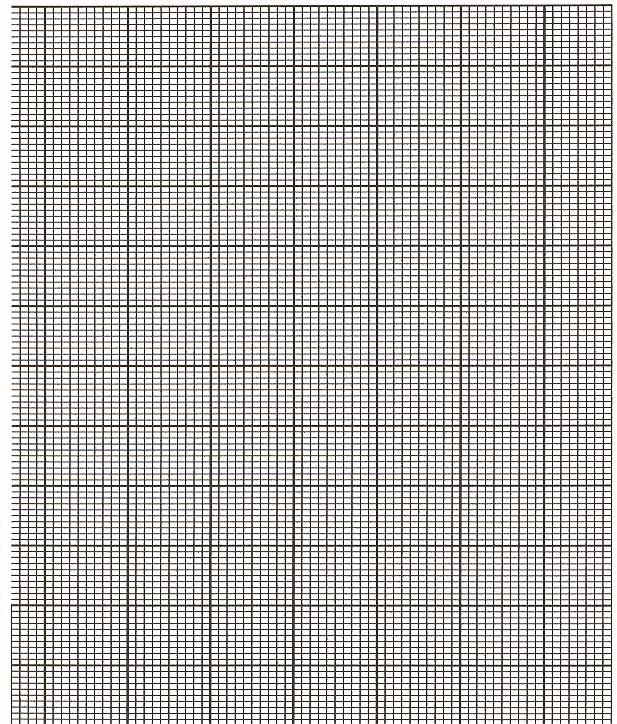 Feuille Pixel A Imprimer
