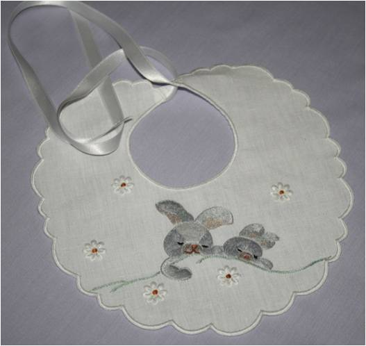 broderie pour bebe