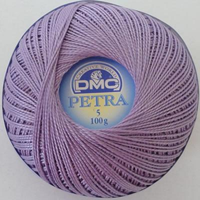 coton dmc petra n 5