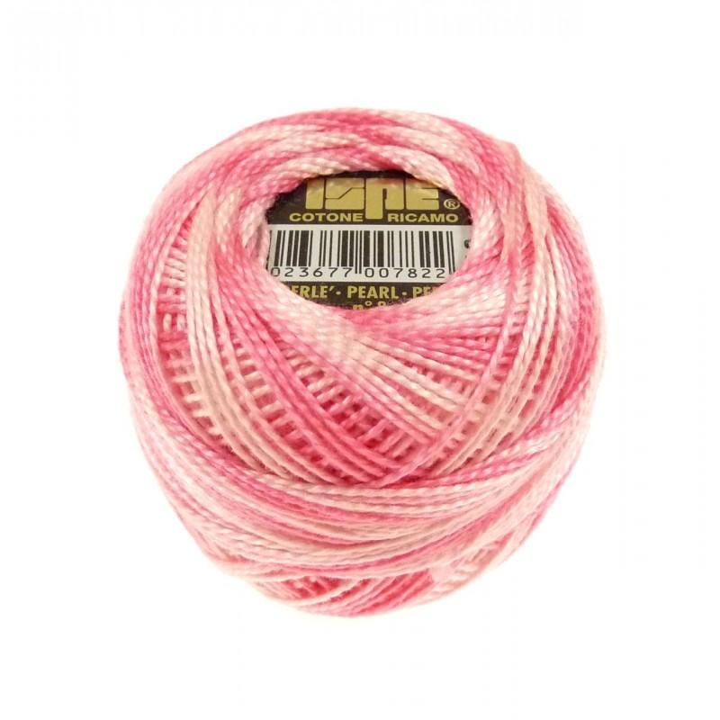 coton perle n 8