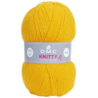fil a tricoter dmc