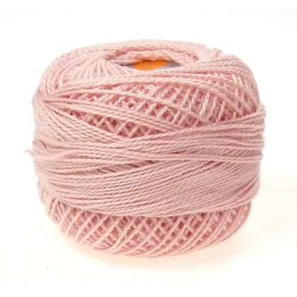 fil coton perle