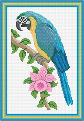 free cross stitch designs to download