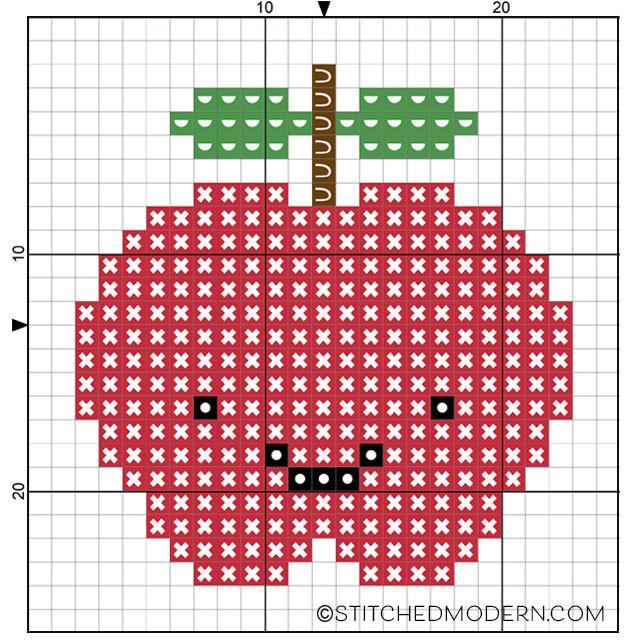 free crossstitch pattern