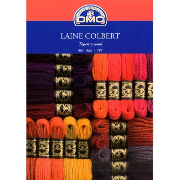 laine colbert nuancier