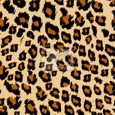 leopard motif