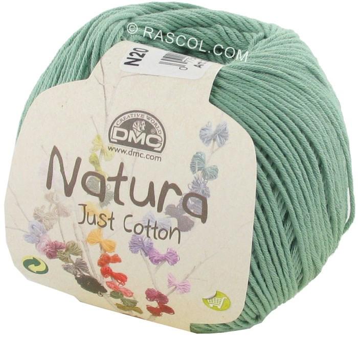 natura just coton dmc