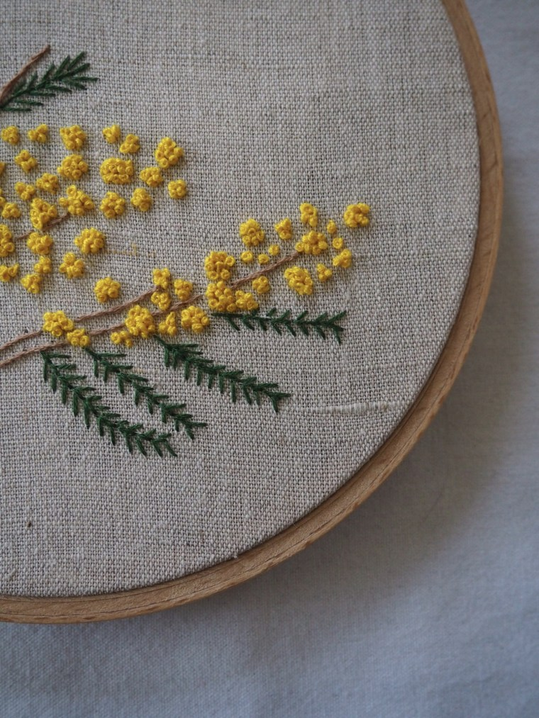 patrons broderie