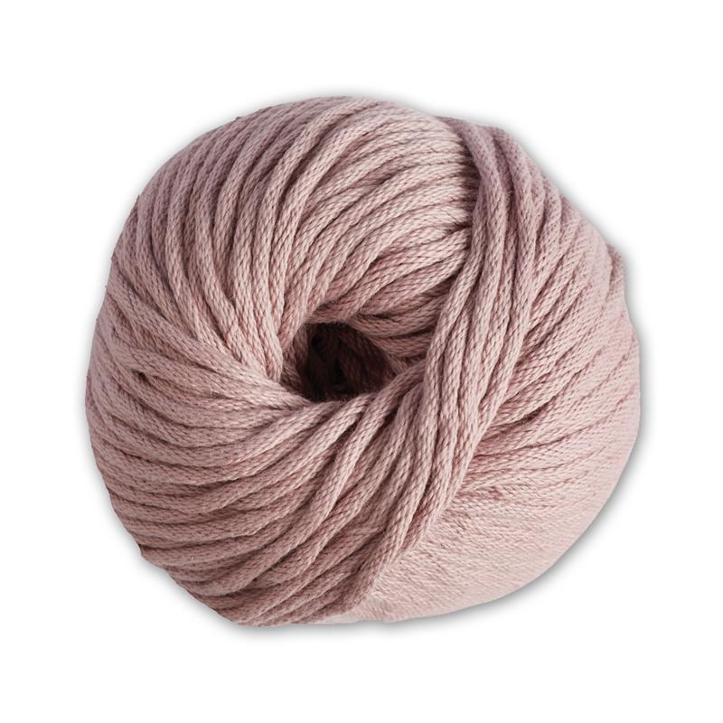 pelote coton