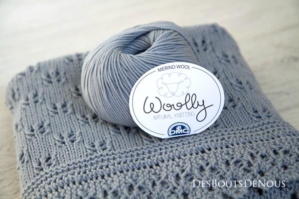 wooly dmc