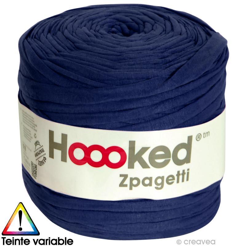 zpagetti hoooked dmc