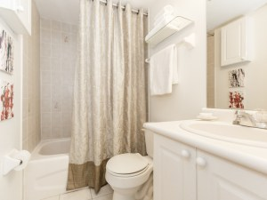 An image of washroom for 760 Lawrence Ave. West in Toronto