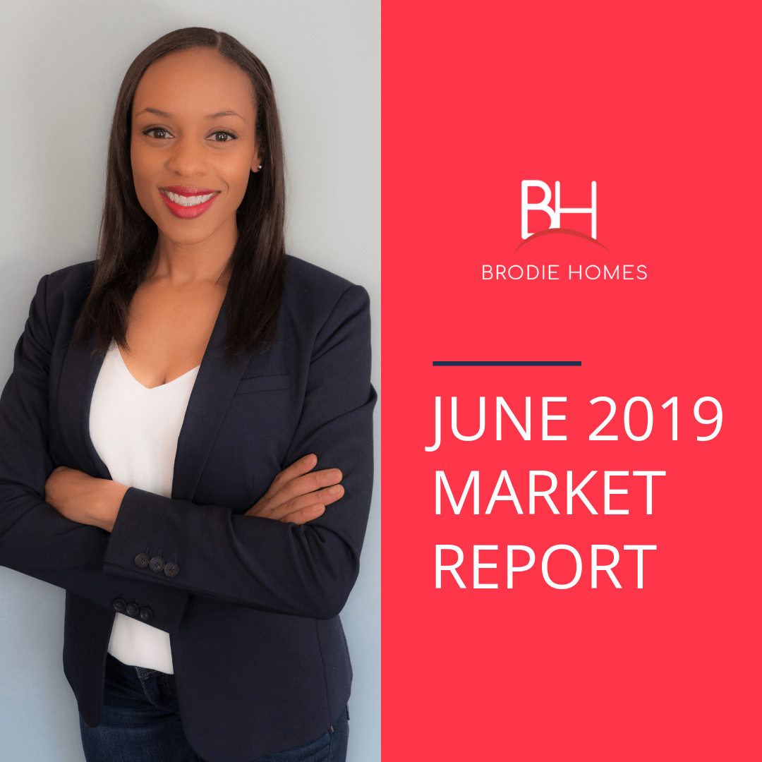 Picture of Lorie for Market Update