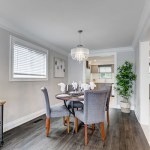 6 Cathcart Crescent Dining
